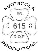 BS 615